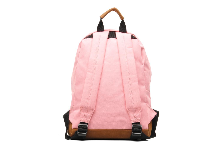 Rucksacks Mi-Pac Mini Backpack Pink front view