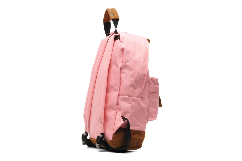 Rucksäcke Mi-Pac Mini Backpack rosa ansicht von rechts