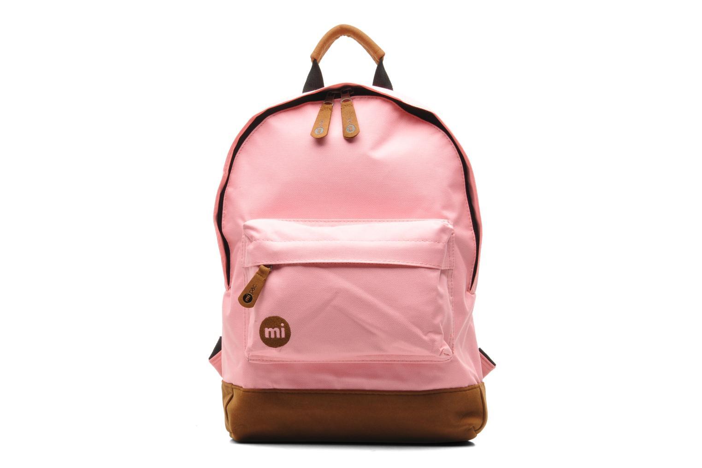 Rucksacks Mi-Pac Mini Backpack Pink detailed view/ Pair view