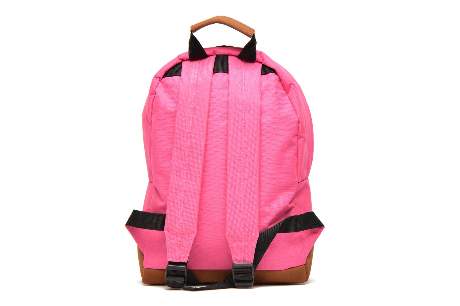 Rucksacks Mi-Pac Mini Backpack Pink front view