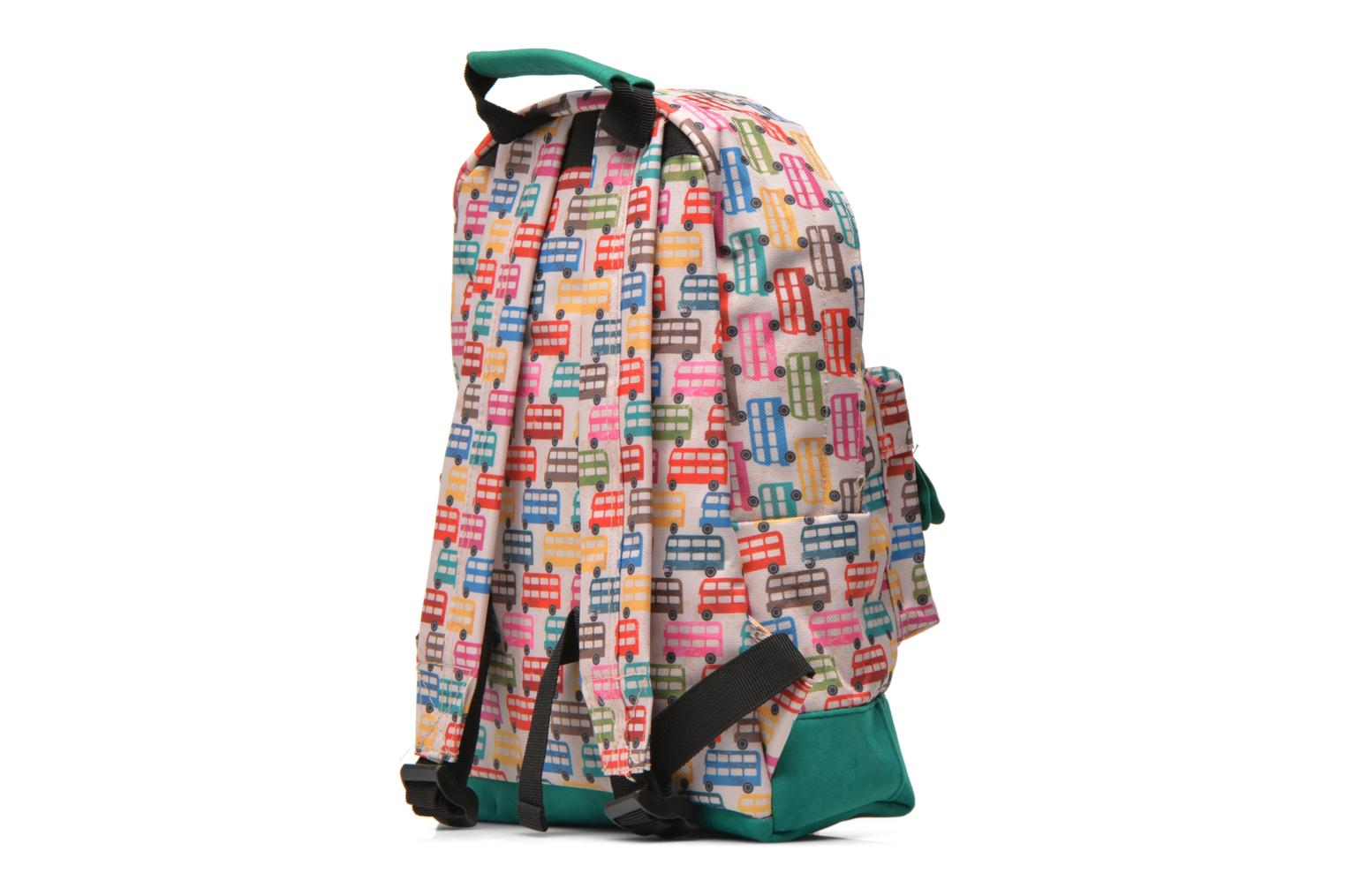 Rugzakken Mi-Pac Mini Backpack Multicolor rechts
