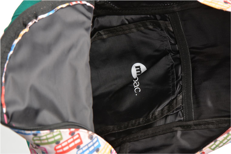 Ryggsäckar Mi-Pac Mini Backpack Multi bild från baksidan