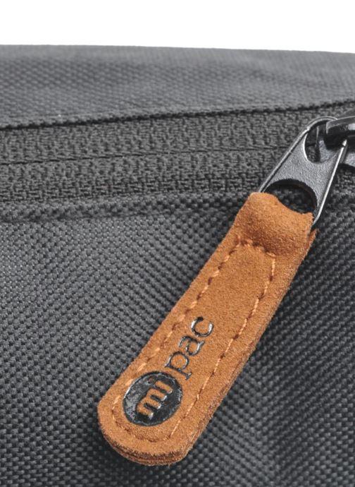 Skoletasker Mi-Pac Cases Sort se fra venstre