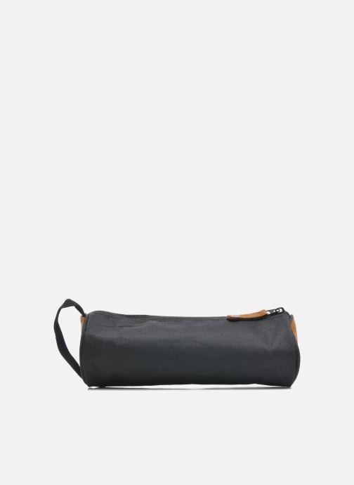 School bags Mi-Pac Cases Black detailed view/ Pair view