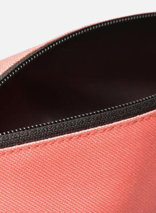Schooltassen Mi-Pac Cases Roze achterkant