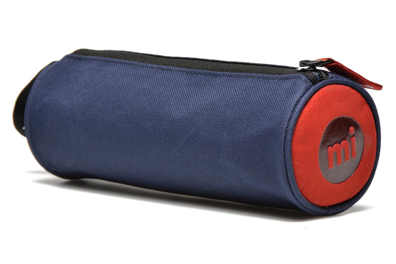 Scolaire Mi-Pac Cases Bleu vue droite