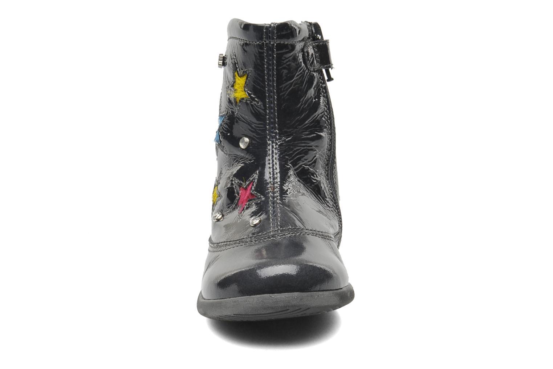 Bottines et boots Stones and Bones ADEL Gris vue portées chaussures
