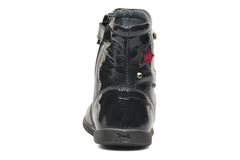 Bottines et boots Stones and Bones ADEL Gris vue droite