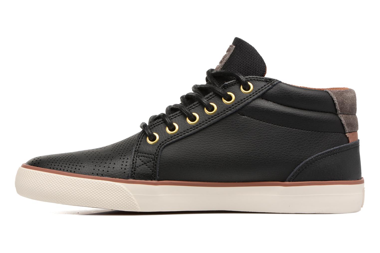 Trainers DC Shoes Council Mid Se Black front view