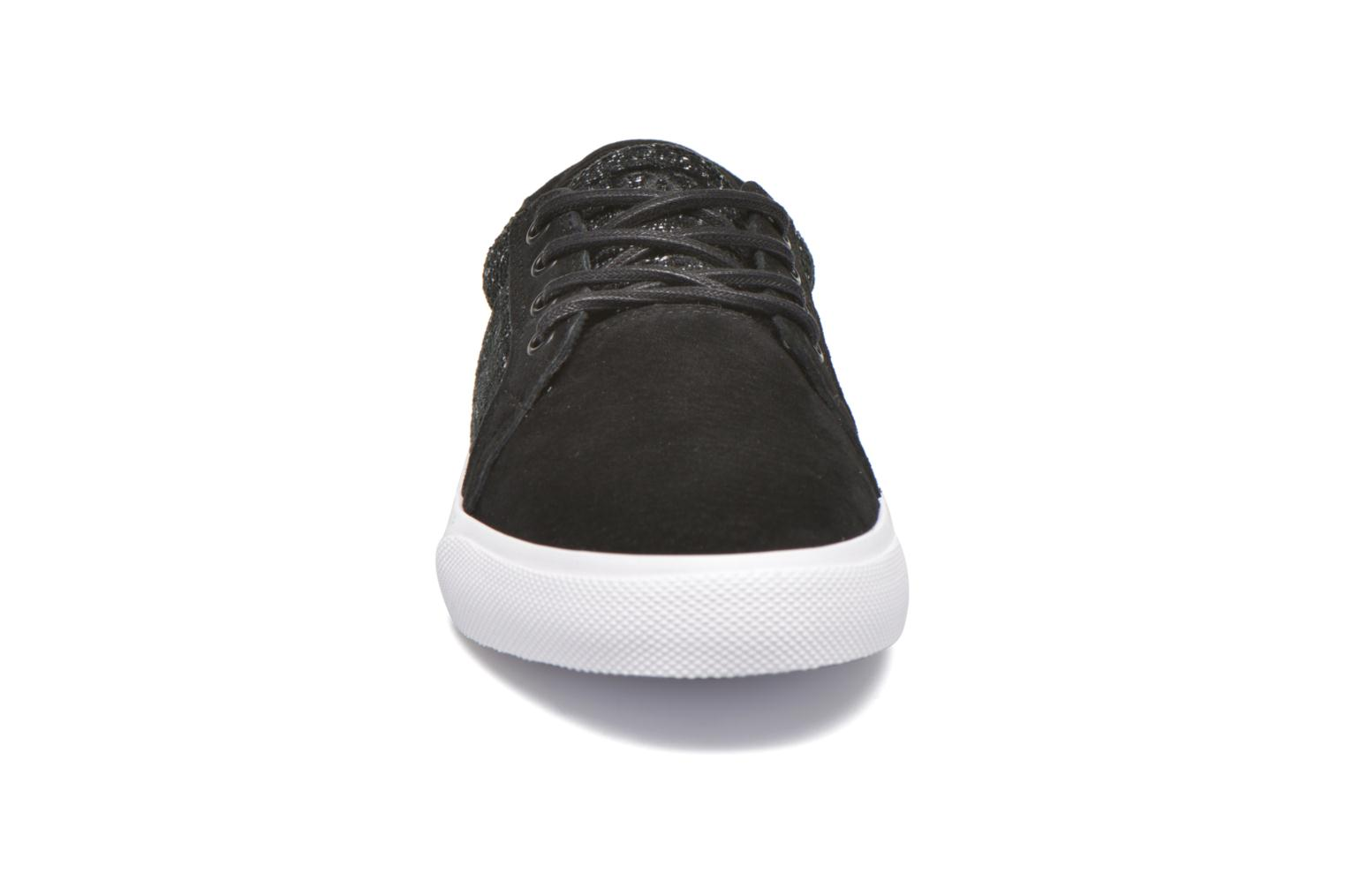 Trainers DC Shoes Council Se Black model view