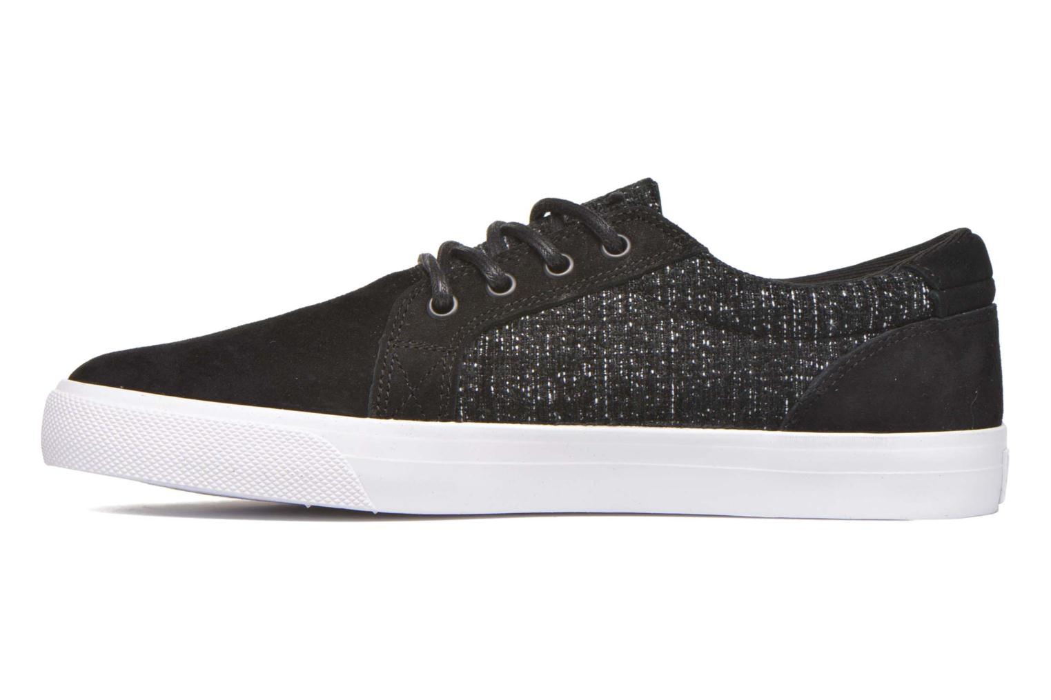 Trainers DC Shoes Council Se Black front view