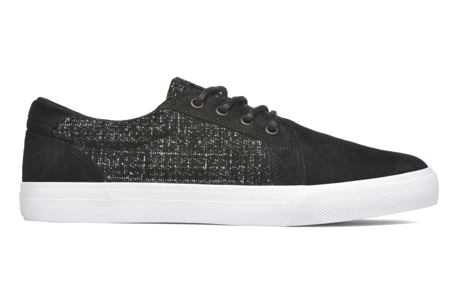 Trainers DC Shoes Council Se Black back view