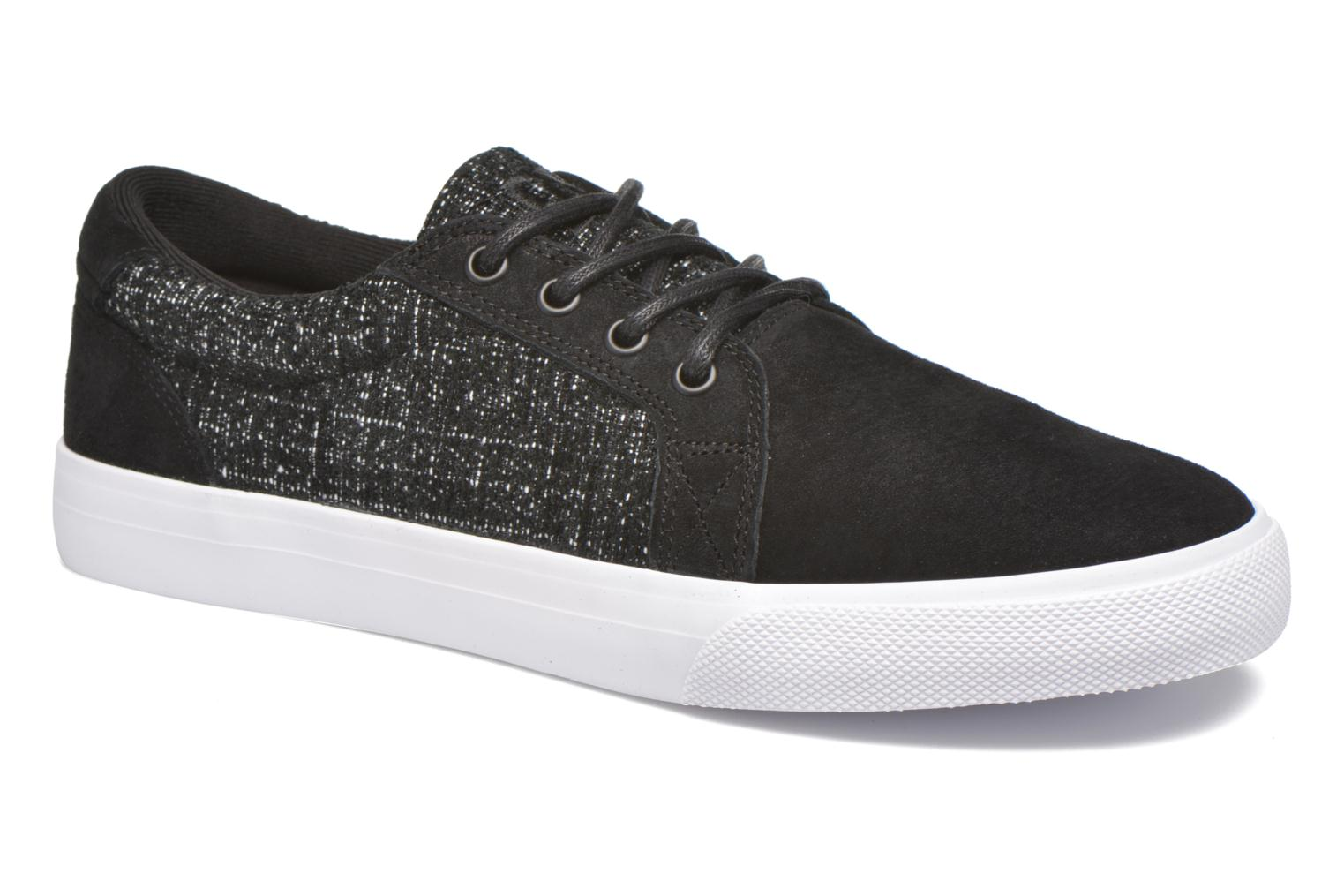 Trainers DC Shoes Council Se Black detailed view/ Pair view