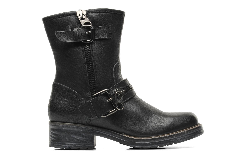 Bottines et boots Gino Rossi Hartos Noir vue derrière