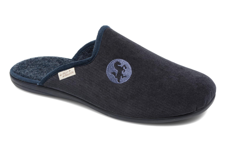 Pantofole Uomo Léon