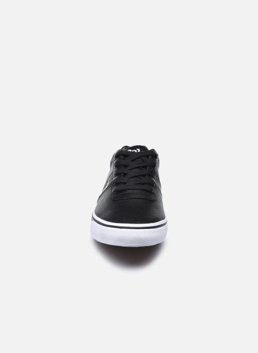 Sneakers Polo Ralph Lauren Hanford Zwart model