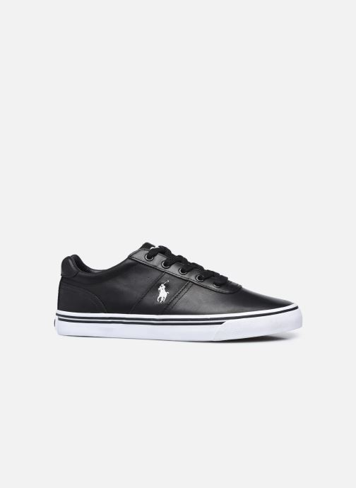 Trainers Polo Ralph Lauren Hanford Black back view
