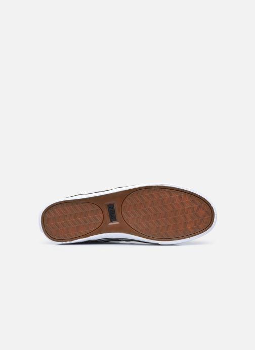 Sneakers Polo Ralph Lauren Hanford Zwart boven
