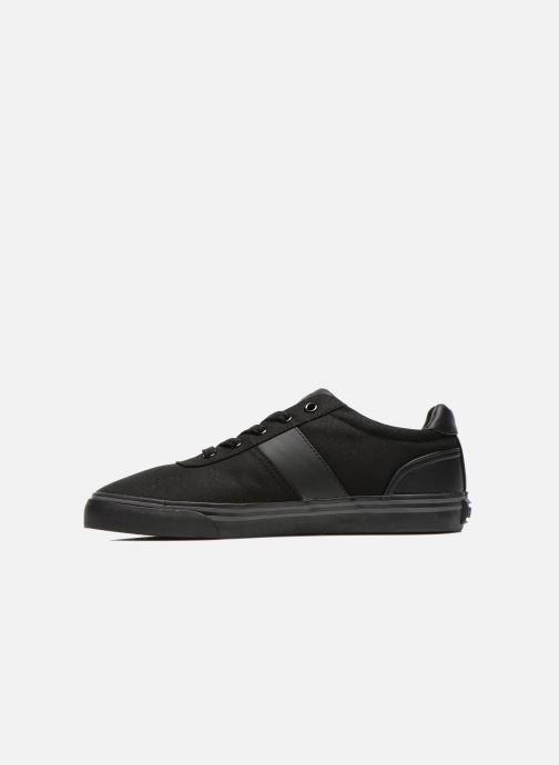Trainers Polo Ralph Lauren Hanford-Ne Black front view
