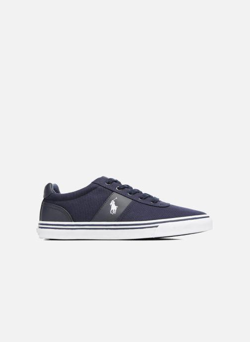 Sneaker Polo Ralph Lauren Hanford-Ne blau ansicht von hinten