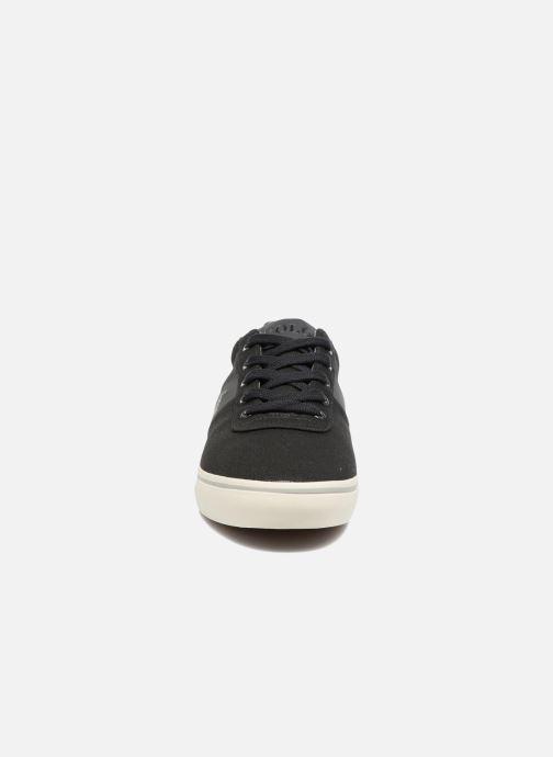 Sneakers Polo Ralph Lauren Hanford-Ne Grå bild av skorna på