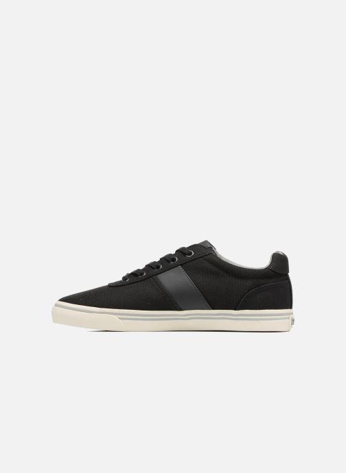 Sneakers Polo Ralph Lauren Hanford-Ne Grå bild från framsidan