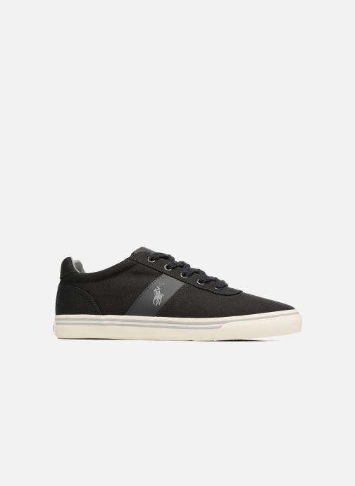 Sneakers Polo Ralph Lauren Hanford-Ne Grå bild från baksidan