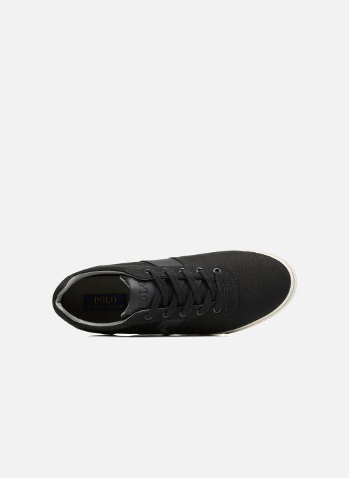 Sneakers Polo Ralph Lauren Hanford-Ne Grå bild från vänster sidan