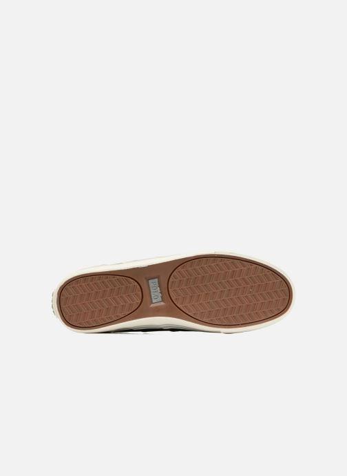 Sneakers Polo Ralph Lauren Hanford-Ne Grå bild från ovan