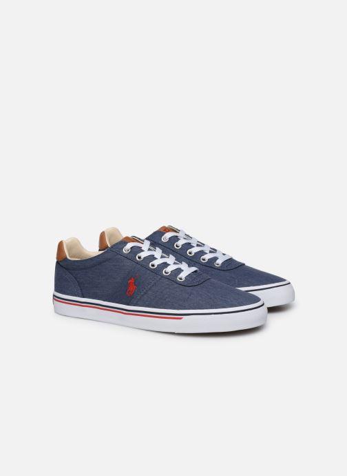 Sneaker Polo Ralph Lauren Hanford-Ne blau 3 von 4 ansichten