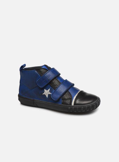 Zapatos con velcro Niños Titoil