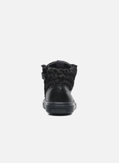 Sneakers Acebo's Modinette Sort Se fra højre