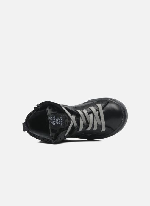 Sneakers Acebo's Modinette Sort se fra venstre