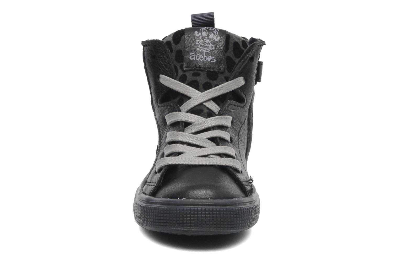 Sneakers Acebo's Modinette Zwart model