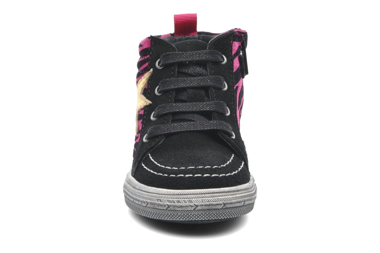 Sneaker Acebo's Musttt rosa schuhe getragen