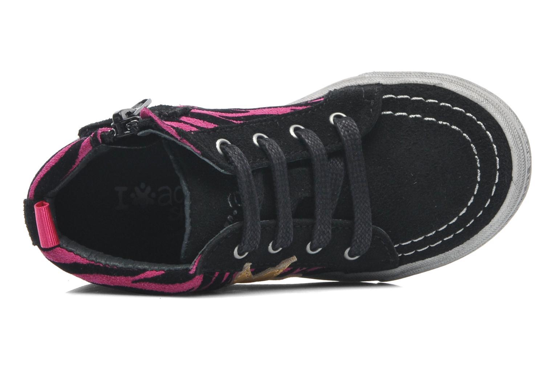 Sneakers Acebo's Musttt Roze links