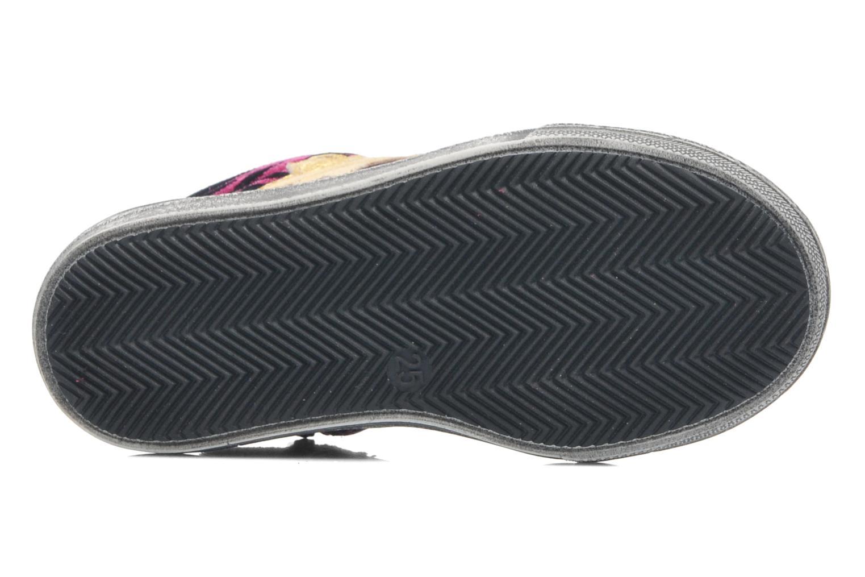 Sneaker Acebo's Musttt rosa ansicht von oben