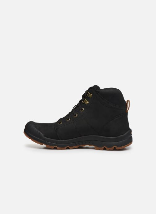 Sneakers Aigle Tenere Light Ltr Zwart voorkant