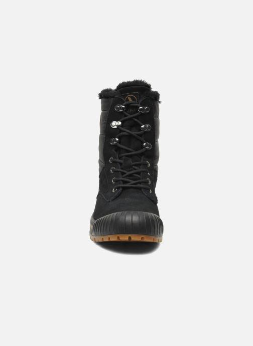 Et Welby Aigle Boots Bottines Black dCrWQBoxe