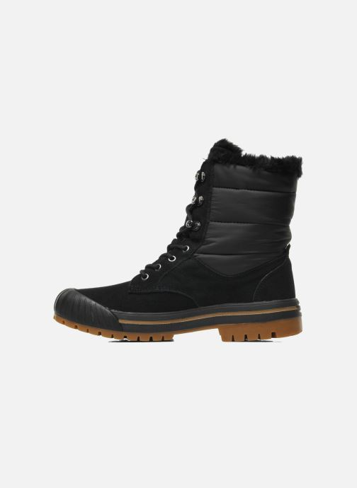 Boots en enkellaarsjes Aigle Welby Zwart voorkant