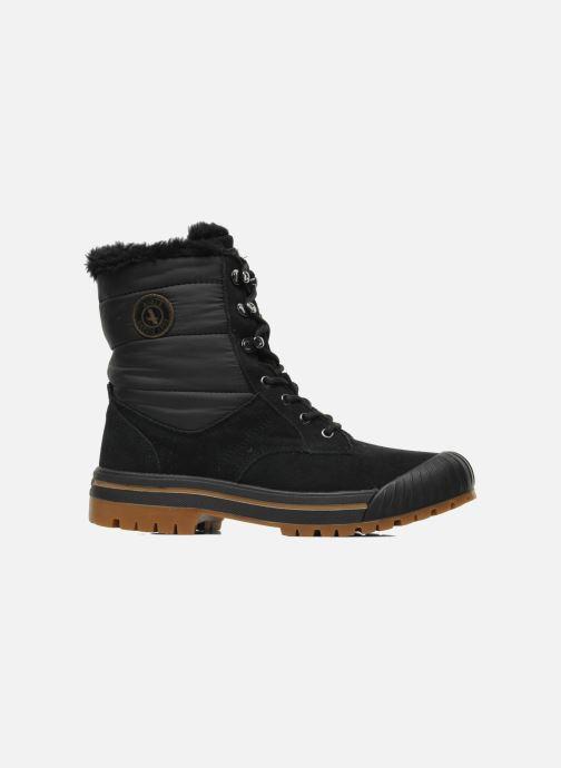 Boots en enkellaarsjes Aigle Welby Zwart achterkant