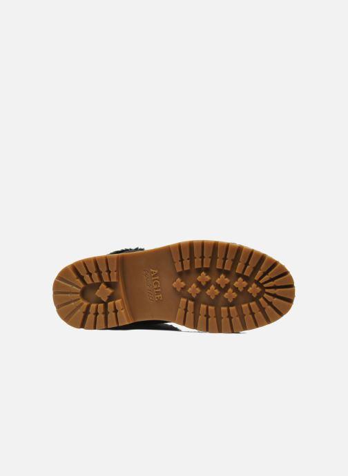 Boots en enkellaarsjes Aigle Welby Zwart boven