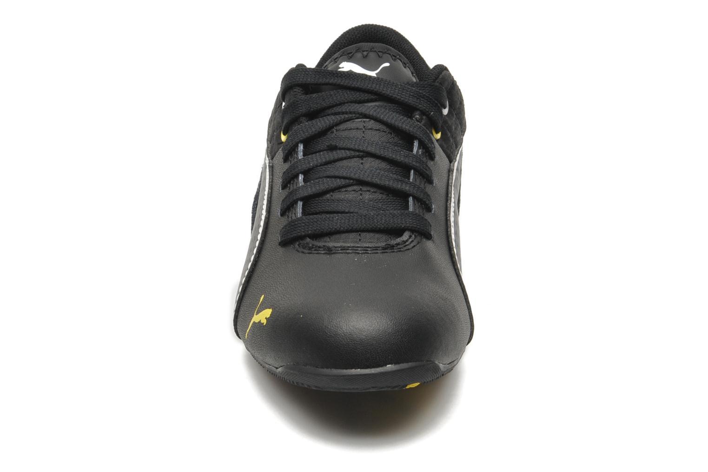 Baskets Puma Drift Cat 6 L SF Jr Noir vue portées chaussures