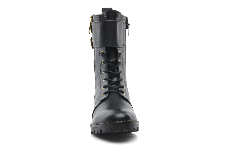 Stiefeletten & Boots Guess Martina schwarz schuhe getragen