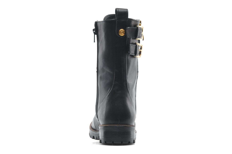 Stiefeletten & Boots Guess Martina schwarz ansicht von rechts