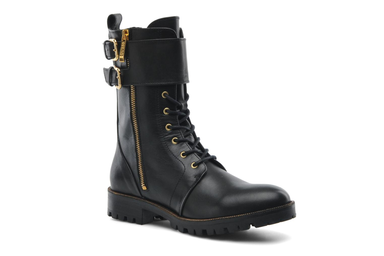 Stiefeletten & Boots Guess Martina schwarz detaillierte ansicht/modell