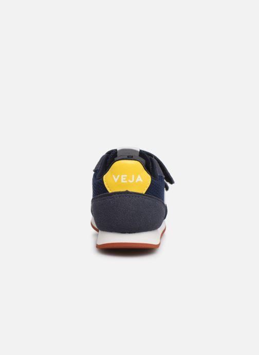 Sneakers Veja ARCADE Blauw rechts