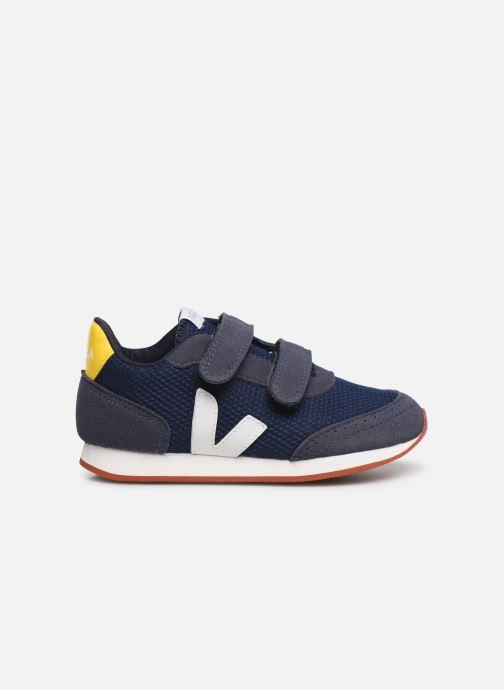 Sneakers Veja ARCADE Blauw achterkant