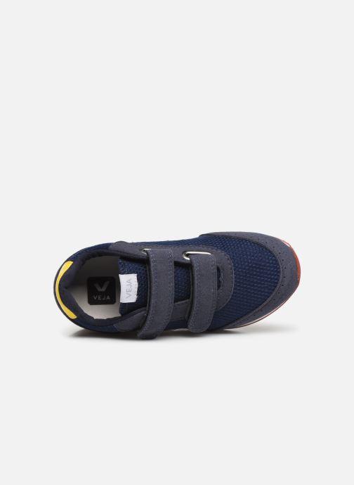 Sneakers Veja ARCADE Blauw links