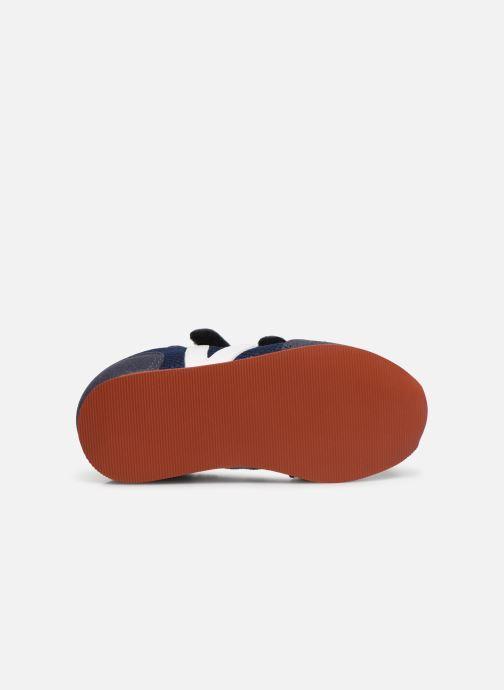 Sneakers Veja ARCADE Blauw boven